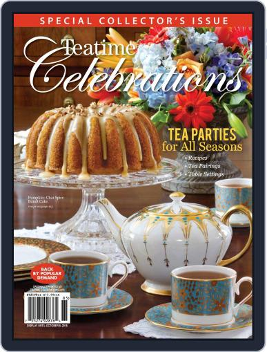TeaTime June 1st, 2018 Digital Back Issue Cover