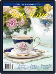 TeaTime (Digital) Subscription July 1st, 2018 Issue