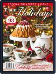 TeaTime (Digital) Subscription December 24th, 2018 Issue