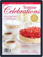 TeaTime (Digital) Subscription April 16th, 2019 Issue