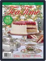 TeaTime (Digital) Subscription November 1st, 2019 Issue