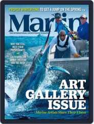 Marlin (Digital) Subscription November 17th, 2012 Issue