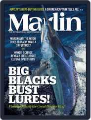 Marlin (Digital) Subscription January 12th, 2013 Issue