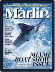 Marlin (Digital) Subscription January 10th, 2015 Issue