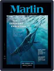 Marlin (Digital) Subscription August 1st, 2017 Issue
