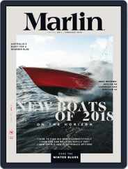 Marlin (Digital) Subscription February 1st, 2018 Issue