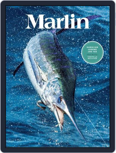 Marlin March 1st, 2020 Digital Back Issue Cover