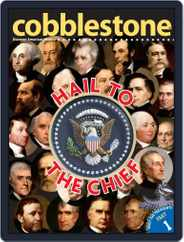 Cobblestone American History and Current Events for Kids and Children (Digital) Subscription March 1st, 2015 Issue