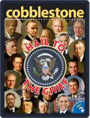 Cobblestone American History and Current Events for Kids and Children (Digital) Subscription April 1st, 2015 Issue
