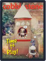 Cobblestone American History and Current Events for Kids and Children (Digital) Subscription July 1st, 2015 Issue