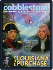 Cobblestone American History and Current Events for Kids and Children (Digital) Subscription September 1st, 2015 Issue
