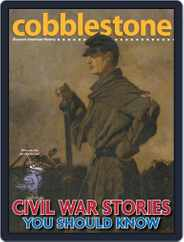 Cobblestone American History and Current Events for Kids and Children (Digital) Subscription November 1st, 2015 Issue