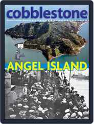 Cobblestone American History and Current Events for Kids and Children (Digital) Subscription February 2nd, 2016 Issue