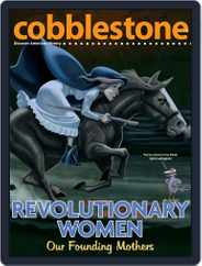 Cobblestone American History and Current Events for Kids and Children (Digital) Subscription March 1st, 2016 Issue
