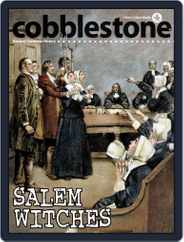 Cobblestone American History and Current Events for Kids and Children (Digital) Subscription September 1st, 2016 Issue