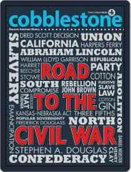 Cobblestone American History and Current Events for Kids and Children (Digital) Subscription November 1st, 2016 Issue