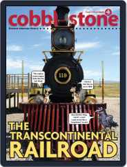 Cobblestone American History and Current Events for Kids and Children (Digital) Subscription February 1st, 2017 Issue