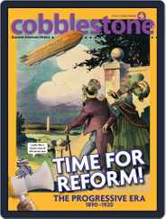 Cobblestone American History and Current Events for Kids and Children (Digital) Subscription April 1st, 2017 Issue
