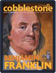 Cobblestone American History and Current Events for Kids and Children (Digital) Subscription October 1st, 2017 Issue
