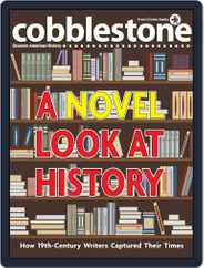 Cobblestone American History and Current Events for Kids and Children (Digital) Subscription November 1st, 2017 Issue