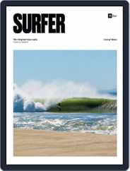 Surfer (Digital) Subscription February 1st, 2018 Issue