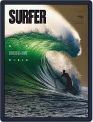 Surfer (Digital) Subscription May 1st, 2018 Issue