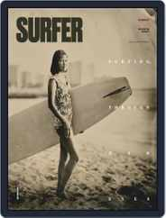 Surfer (Digital) Subscription June 1st, 2018 Issue