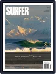 Surfer (Digital) Subscription July 30th, 2019 Issue