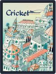 Cricket Magazine Fiction And Non-fiction Stories For Children And Young Teens (Digital) Subscription November 1st, 2017 Issue