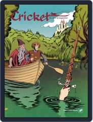 Cricket Magazine Fiction And Non-fiction Stories For Children And Young Teens (Digital) Subscription March 1st, 2018 Issue