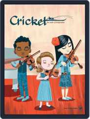 Cricket Magazine Fiction And Non-fiction Stories For Children And Young Teens (Digital) Subscription April 1st, 2018 Issue