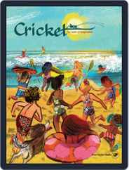 Cricket Magazine Fiction And Non-fiction Stories For Children And Young Teens (Digital) Subscription July 1st, 2018 Issue