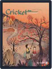 Cricket Magazine Fiction And Non-fiction Stories For Children And Young Teens (Digital) Subscription September 1st, 2018 Issue