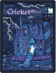 Cricket Magazine Fiction And Non-fiction Stories For Children And Young Teens (Digital) Subscription October 1st, 2018 Issue