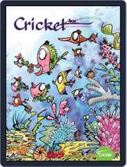 Cricket Magazine Fiction And Non-fiction Stories For Children And Young Teens (Digital) Subscription September 1st, 2019 Issue
