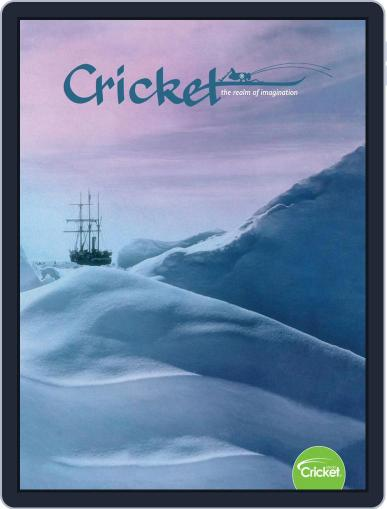 Cricket Magazine Fiction And Non-fiction Stories For Children And Young Teens January 1st, 2020 Digital Back Issue Cover
