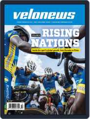 Velonews (Digital) Subscription July 1st, 2018 Issue