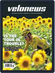 Velonews (Digital) Subscription September 1st, 2018 Issue