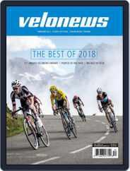 Velonews (Digital) Subscription November 1st, 2018 Issue