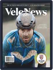 Velonews (Digital) Subscription January 1st, 2019 Issue