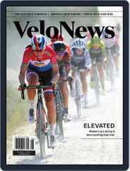 Velonews (Digital) Subscription June 1st, 2019 Issue