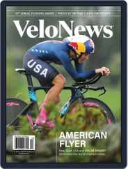Velonews (Digital) Subscription November 1st, 2019 Issue
