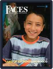 Faces People, Places, and World Culture for Kids and Children (Digital) Subscription January 1st, 2017 Issue