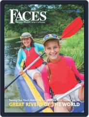 Faces People, Places, and World Culture for Kids and Children (Digital) Subscription February 1st, 2017 Issue