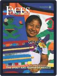 Faces People, Places, and World Culture for Kids and Children (Digital) Subscription March 1st, 2017 Issue