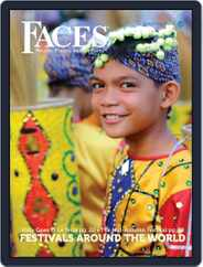 Faces People, Places, and World Culture for Kids and Children (Digital) Subscription May 1st, 2017 Issue