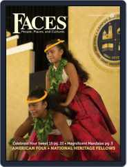 Faces People, Places, and World Culture for Kids and Children (Digital) Subscription July 1st, 2017 Issue