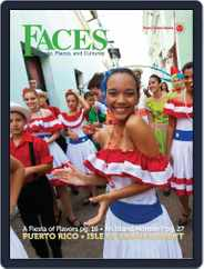 Faces People, Places, and World Culture for Kids and Children (Digital) Subscription September 1st, 2017 Issue
