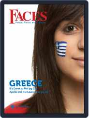Faces People, Places, and World Culture for Kids and Children (Digital) Subscription November 1st, 2017 Issue