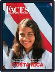 Faces People, Places, and World Culture for Kids and Children (Digital) Subscription May 1st, 2018 Issue